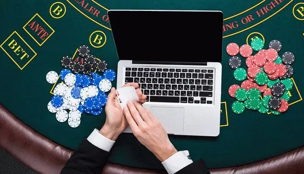 Play poker with Parimatch